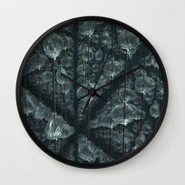 LLUVIA DE CRISTAL... Wall Clock