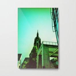 Frankfurt Dom Metal Print