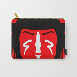 Dead Man Carry-All Pouch