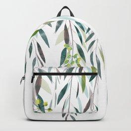 Eucalyptus Drop  Backpack