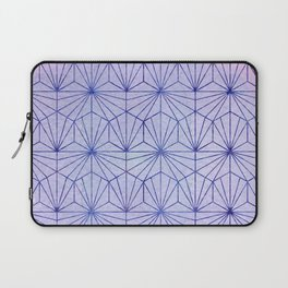 Winter Lace Laptop Sleeve