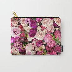 Kate Spade - Roses Carry-All Pouch