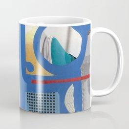 Collage Exp. 3 Coffee Mug