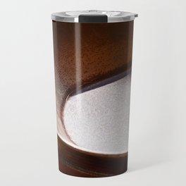 Pan for Gold Travel Mug