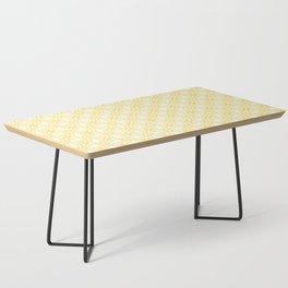 HELLO YELLOW - ANISSA DIAMOND by MS Coffee Table