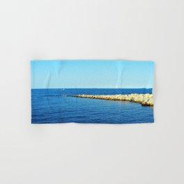 Chesapeake Bay Hand & Bath Towel
