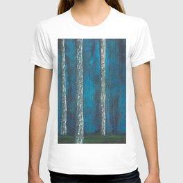 Inside the dark forest T-shirt