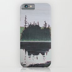 Ouse Lake, Algonquin Park Slim Case iPhone 6s
