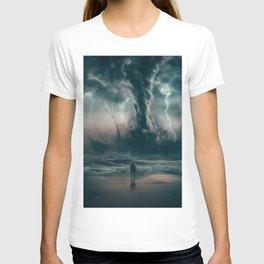 Beautiful Destruction T-shirt