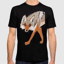 Totem Coyote T-shirt