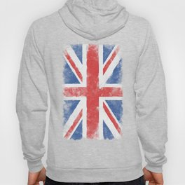 Old Kingdom Flag Hoody