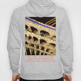 The Dreaded Aqueduct Hoody