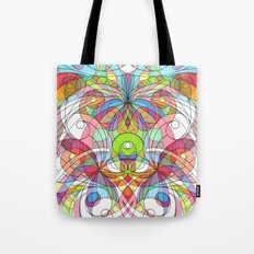 Ethnic Style G29 Tote Bag