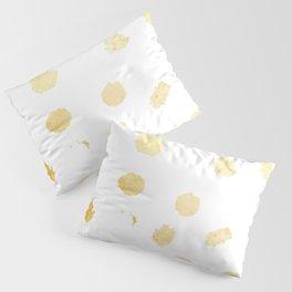 Foil Spots Pillow Sham