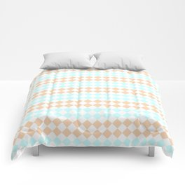 Little Diamonds Comforters