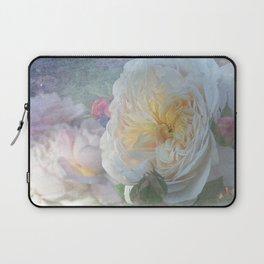English ROse - Emanuelle Laptop Sleeve