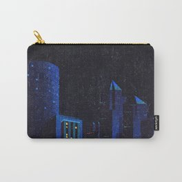 Girl with the Pearl Earrings Carry-All Pouch