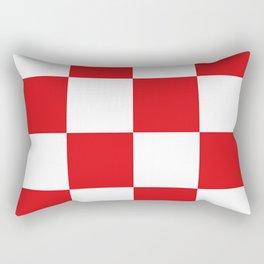 North Brabant Rectangular Pillow