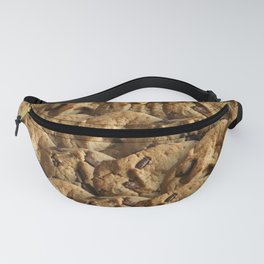 Chocolate Chip Bliss Fanny Pack