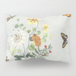 Waiting on Spring Pillow Sham
