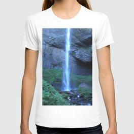 Latourell Falls II T-shirt