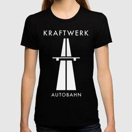 Kraftwerk Autobahn Shirt T-shirt