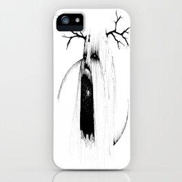 Host iPhone Case