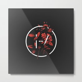 TØP logo Metal Print