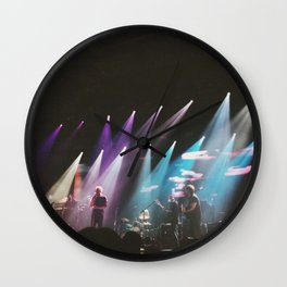 The National Concert In Stockholm  Wall Clock