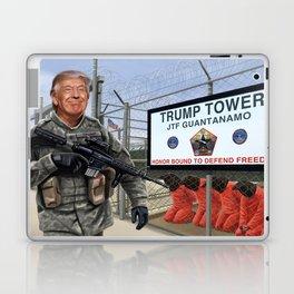 Trump Towers Laptop & iPad Skin