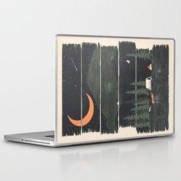 Wish I Was Camping... Laptop & iPad Skin