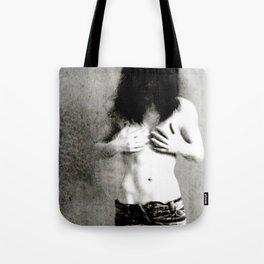 Frau Tote Bag