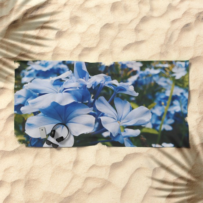 Dainty Beach Towel