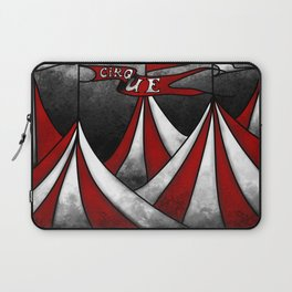 Life In The Circus Ain't Easy Laptop Sleeve