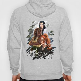 Whispers of the Past Hoody