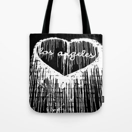 I Heart L.A. Tote Bag