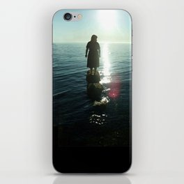 Pacific iPhone Skin