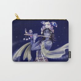 Amazing Beauty Carry-All Pouch
