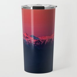 In The End #society6 #prints Travel Mug