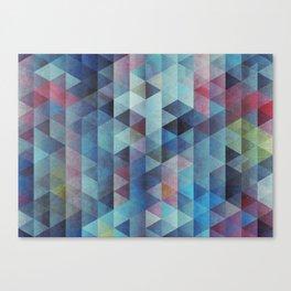 SENESCENCE Canvas Print