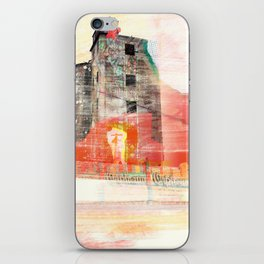 Oh the Remnants iPhone Skin