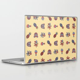 Orpacoan Laptop & iPad Skin