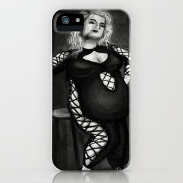 Fever iPhone Case