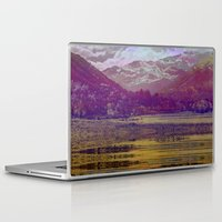 colorado Laptop & iPad Skins featuring Colorado by alleira photography