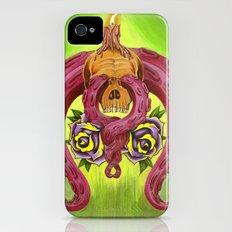 Mariana's Grave iPhone (4, 4s) Slim Case