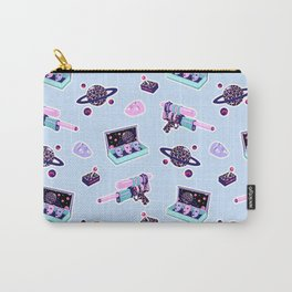 Cosmic Fight III Carry-All Pouch