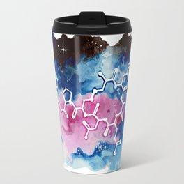Oxytocin Galaxy. Travel Mug