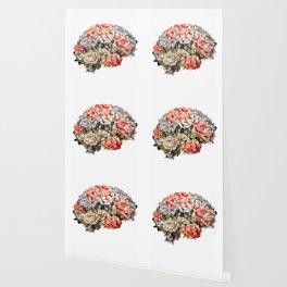 Flower Brain Wallpaper