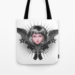 Innocence Lost Tote Bag