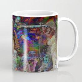 Circus of the Mind Coffee Mug